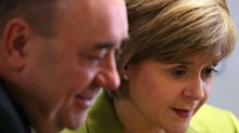 Sturgeon says inquiry into her role in Salmond complaints should not be limited