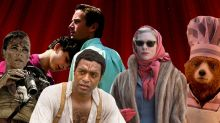 The 40 best films of the last decade, from Get Out to 12 Years a Slave