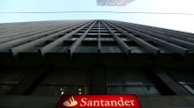 Dividend windfall: Santander latest target in Germany's giant fraud probe