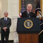 Biden administration unveils plan to curb gun violence amid rising U.S. crime rates