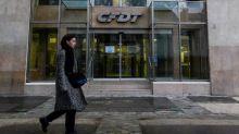 """Grève contre la réforme des retraites : la CGT Energie revendique une intrusion au siège de la CFDT, qui dénonce """"une nouvelle attaque inacceptable"""""""