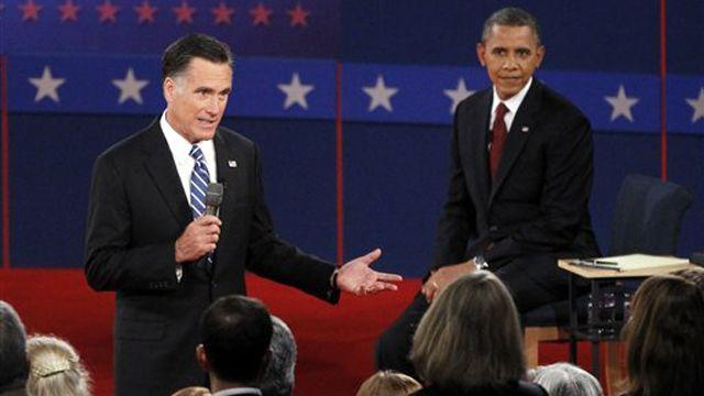 Did Mitt Romney overreach on Libya?