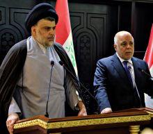 Iraq's al-Sadr says next government will be 'inclusive'