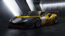 Ferrari channels every ounce of its racing expertise into the 488 GT Modificata