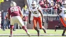 Random Canes Ramble: Remembering When Gregory Rousseau Went Off Against FSU