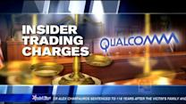 Former Qualcomm exec accused of insider trading