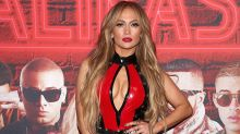 Jennifer Lopez Says Her 'Favorite Part' of Her Sexy Calibash Performance Is Seeing Alex Rodriguez Backstage