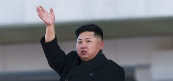 N. Korea threat is 'critical, imminent,' Japan says
