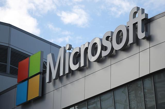 Microsoft's Build developer conference begins May 7th