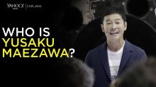 Yahoo News explains: Who is Yusaku Maezawa?