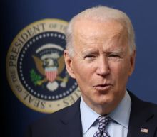 Exclusive: Biden team considering a halt to 'offensive' arms sales for Saudis