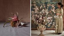 Art meets horticulture with ikebana, the soothing art of Japanese flower arrangement