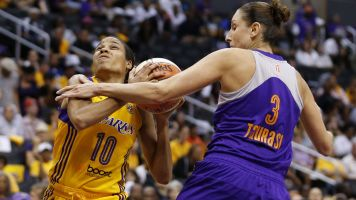 NBA assistant: Why not Diana Taurasi in NBA?
