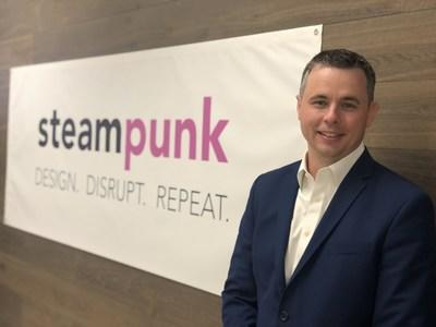 Steampunk Hires Geoff Vaughan to Lead Operations for its Federal Civilian Sector - Yahoo Finance