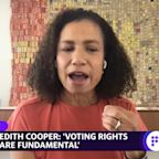 Panel: Black Executives Call on Corporations to Fight Restrictive Voting Laws