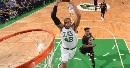 Basket - NBA - Boston remporte une troisième victoire consécutive contre Chicago et prend l'avantage dans la série