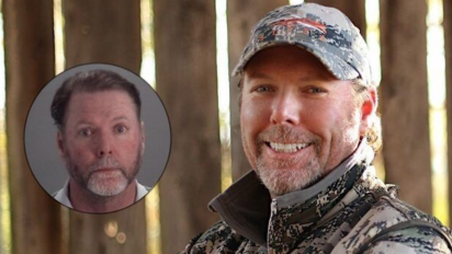 Country singer accused of crimes against children dies