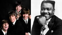 Paul McCartney Remembers 'Truly Magnificent' Fats Domino