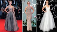 Jennifer Lawrence's 'Mother!' style: Every single red carpet gown