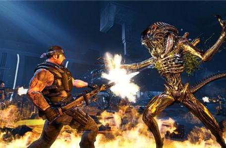 Aliens: Colonial Marines multiplayer, or 'How Gearbox played as Xenomorphs and dissected its guests'