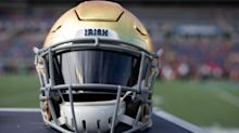 Notre Dame's game at Wake Forest postponed due to positive COVID-19 tests
