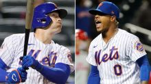 Mets showing some early positives in wild start to season
