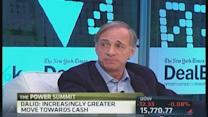 Equities to have 4% return over next decade: Dalio