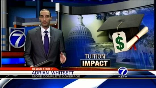 Offutt Air Force Base forced to cut tuition assistance