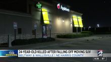 Applebee's employee dies in parking lot while celebrating July 4, Texas police say