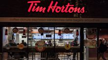 Tim Hortons to open 400 locations to support truck drivers