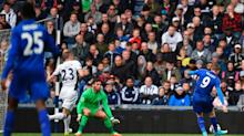 Jamie Vardy goal keeps Leicester's resurgence going with win at West Brom