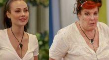 """La contessa al vetriolo con Rosalinda: """"Per me sei cancellata per sempre"""""""