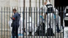 """Türkei verurteilt """"grausamen"""" Anschlag in Nizza"""