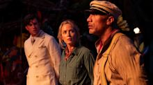 Jungle Cruise review: Come for the dad jokes