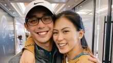 Alex Gonzaga is engaged to Mikee Morada
