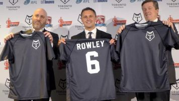 Governing body of English rugby league approves franchise move to Ottawa
