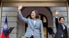 Presidente de Taiwan ressalta defesa da liberdade e democracia