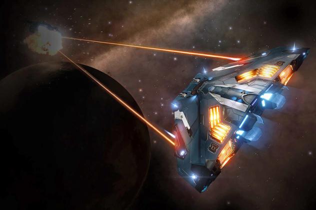 'Elite Dangerous' will return to Oculus Rift on launch day