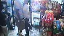Surveillance Footage Allegedly Shows Mike Brown in Store Altercation