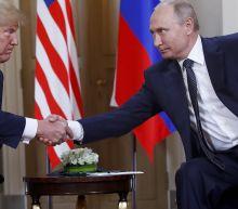 ウクライナとロシアの衝突の中、プーチン大統領との会談が中止