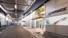 Why Shares of Autodesk Jumped Today
