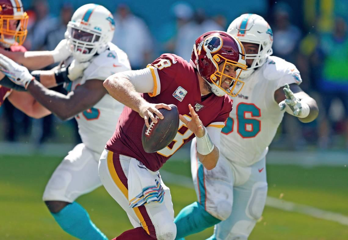 The Miami Dolphins' looming decisions on two key defenders and where things stand