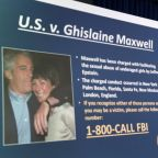 Prosecutors seek Friday court appearance for Jeffrey Epstein friend Ghislaine Maxwell