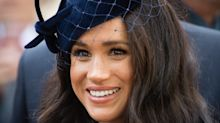 Meghan Markle's 'Forces For Change' was a 'movement not a moment', says Vogue editor Edward Enniful
