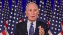 Bloomberg to spend 'nine figures' in Florida, allowing Biden campaign to focus resources in other swing states