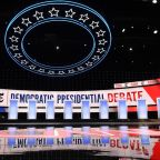 October Democratic Debate Live: Elizabeth Warren, Joe Biden and More to Take the Stage in Ohio