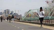 So you've taken up jogging to fend off fat during the pandemic? Here are some tips