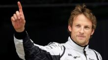 Motor racing - Button surprised by Alonso's Indy move