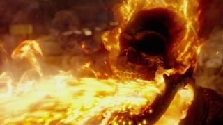 Ghost Rider: Spirit Of Vengeance: Ride (TV Spot)