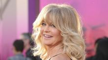 Goldie Hawn Kick-Started Her Career With a 'Go-Go Agent'